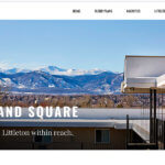parkland square website